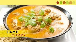 Lamb Curry | Mewadi Lamb | Chef Atul Kochhar