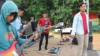 lagu official Stand Hare Alone-Hilang Harapan cover Live