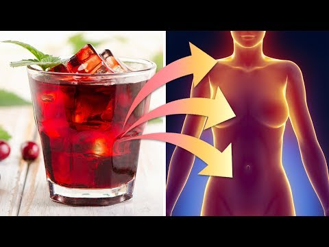 Benefits of Cranberry Juice: Is It Healthy?