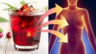 Benefits of Cranberry Juice: Is It Healthy?