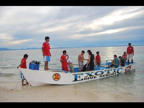 Malapascua Exotic Island Dive and Beach Resort