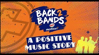 A Positive Music Story 2017 by Amita Motion