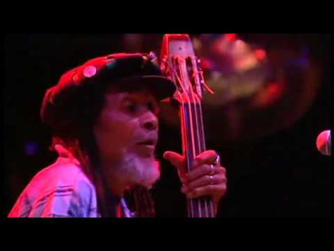 The Skatalites - Guns of Navarone (Live @ The Glastonbury Festival 2003)