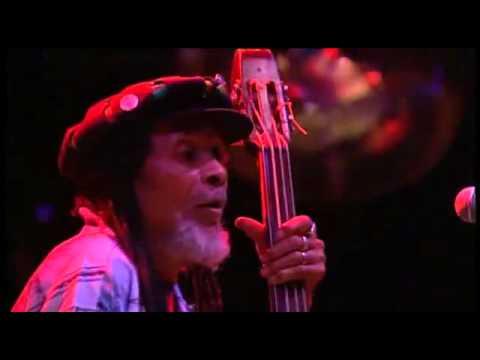 The Skatalites - Guns of Navarone (Live @ The Glastonbury Festival 2003)