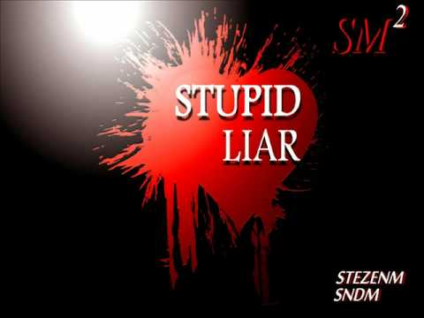 Big Bang - Stupid Liar Cover English Version (Sndm & StezenM)
