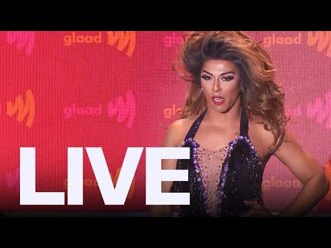 Shangela Performs Beyonce In Front Of Beyonce  ET Canada