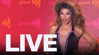 Baixar Shangela Performs Beyonce In Front Of Beyonce | ET Canada LIVE