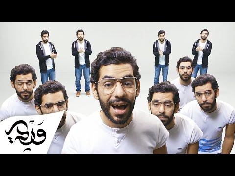 Ewolucja muzyki arabskiej :)