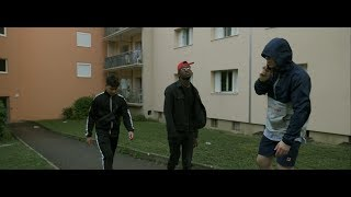FYRE feat. Calvine Kid - WESH WESH FRERO (prod. by Vitezz) (Official 4K Video)
