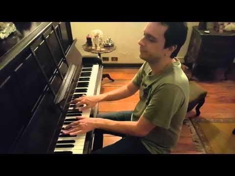 Phil Collins - Everyday (piano)