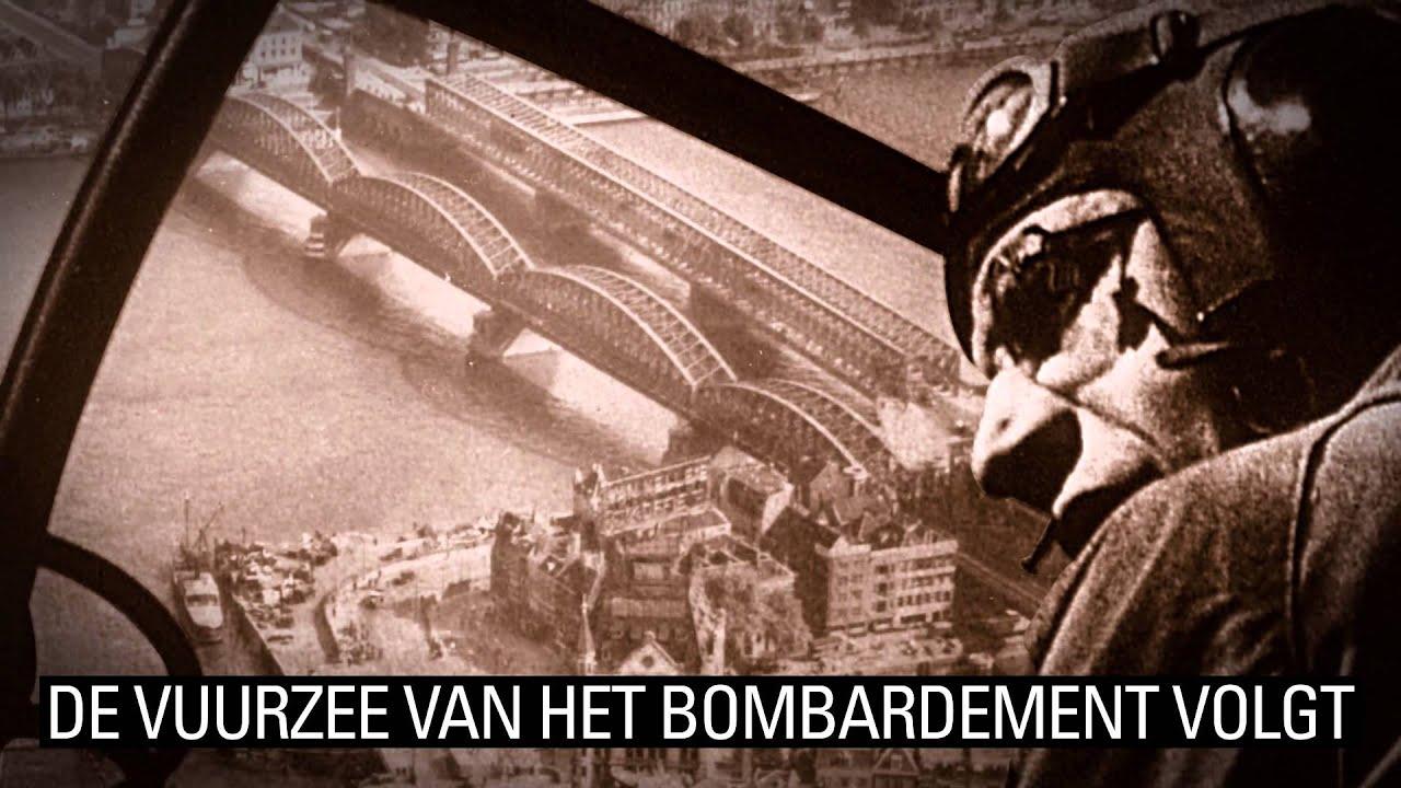 Uitagenda rotterdam de aanslag youtube for Uit agenda rotterdam