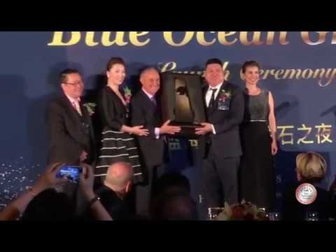 Blue Ocean Capital Investments Launch Cermemony