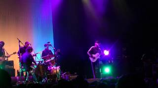 EELS-Kinda Fuzzy (Live At The Brighton Dome 25/03/2013)