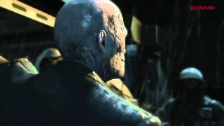 Metal Gear Solid: Ground Zeroes — Дебютный трейлер