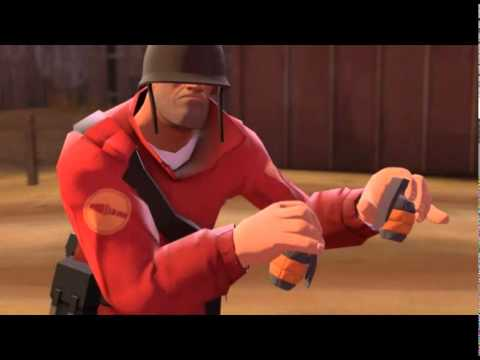 Team Fortress 2 Ringtone
