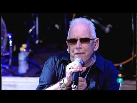 Eric Burdon & The Animals  Boom Boom , 2011 HD ♫♥50 years