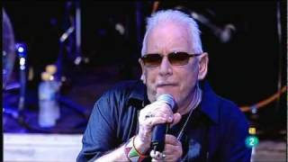 Eric Burdon & The Animals - Boom Boom (Live, 2011) HD ♫♥50 years