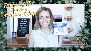 We've all heard of Tampax, and that's because they've been making p...
