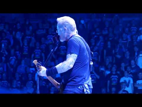 Metallica - The Day That Never Comes (Live in Copenhagen, September 2nd, 2017)