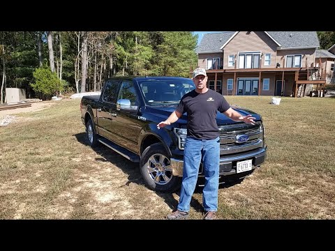 2016-ford-f150-3.5l-ecoboost-75,000-mile-review