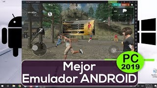 El mejor Emulador de ANDROID para PC Con Windows 2019 (+Root)
