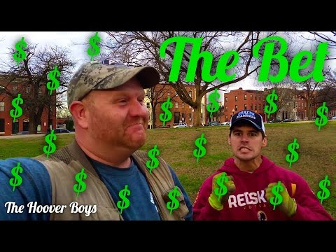 Metal Detecting Gold Silver Coins Relics, NEL Coils | The Bet