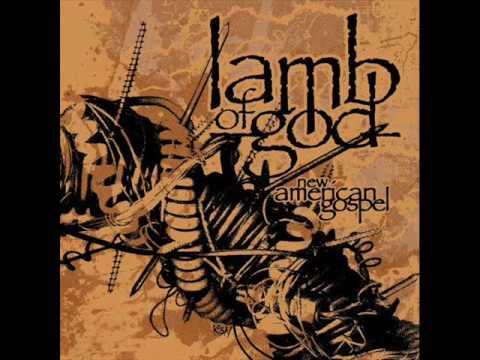 Lamb of God  Pariah  HQ