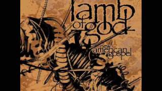 Watch Lamb Of God Pariah video