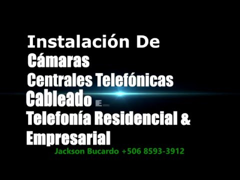 Phone Solutions - Centrales Telefónicas (Costa Rica)
