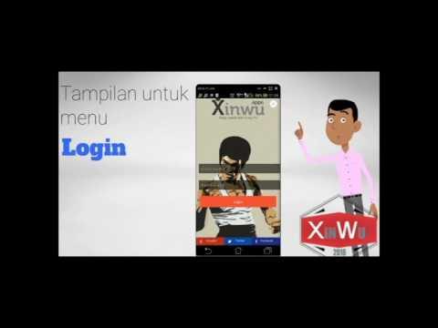 Xinwu