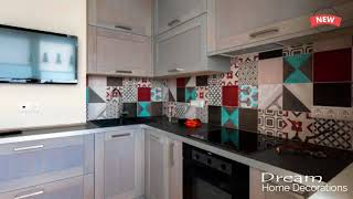 Home Decoration Styles for Modern Homes   Apron in the kitchen 2020  & Design Ideas for Modern kitch