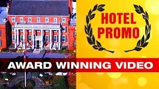 Award Winning Video Hotel Promo - Robert Peak Design