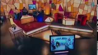 Antal Vali - MTV1/Nappali: Sodium lauryl sulfate-a tusfürdőkbe bújt ördög - 2011.01.17.