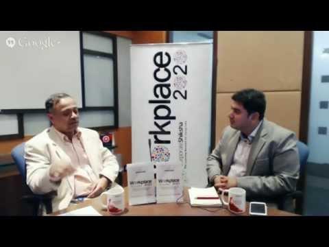 CS Dialogue with Saugat Sen, Cadence Design Systems