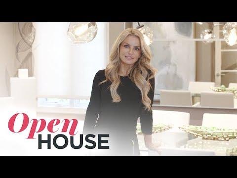 Cheryl Eisen Reveals Secrets To Displaying Art | Open House TV