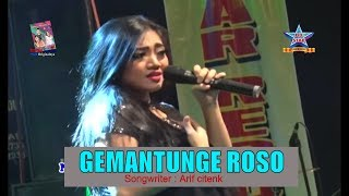Deviana Safara - Gemantunge Roso [OFFICIAL]
