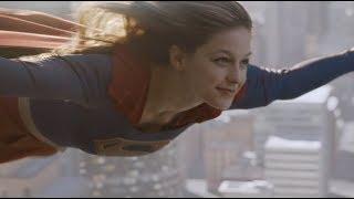 Supergirl is Infantilism Disguised as Feminism