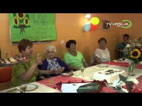 100. obletnica Ljudmile Lopan - Občanka Raven na Koroškem