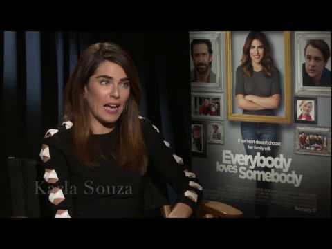 Variety Lifestyle Interview with Karla Souza!