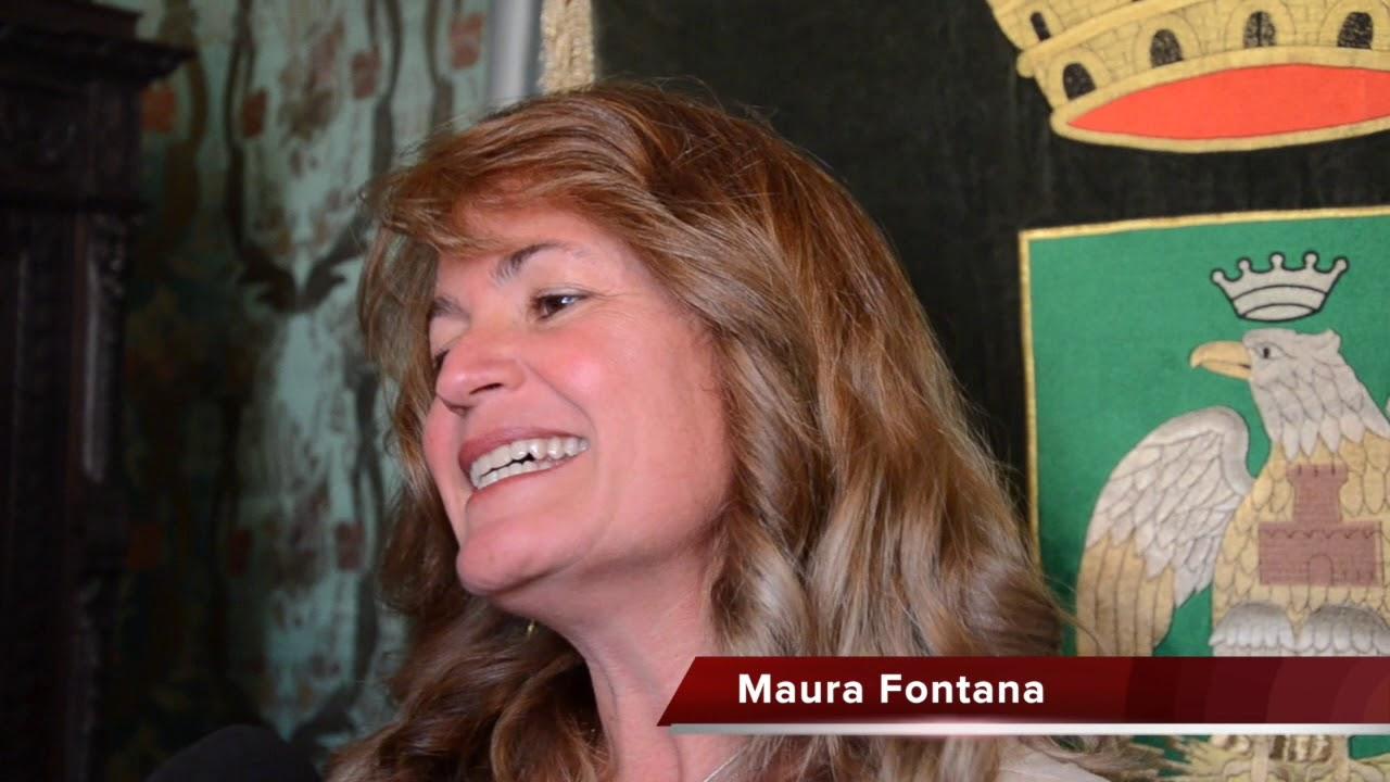 Risultati immagini per ASSESSORE MAURA FONTANA