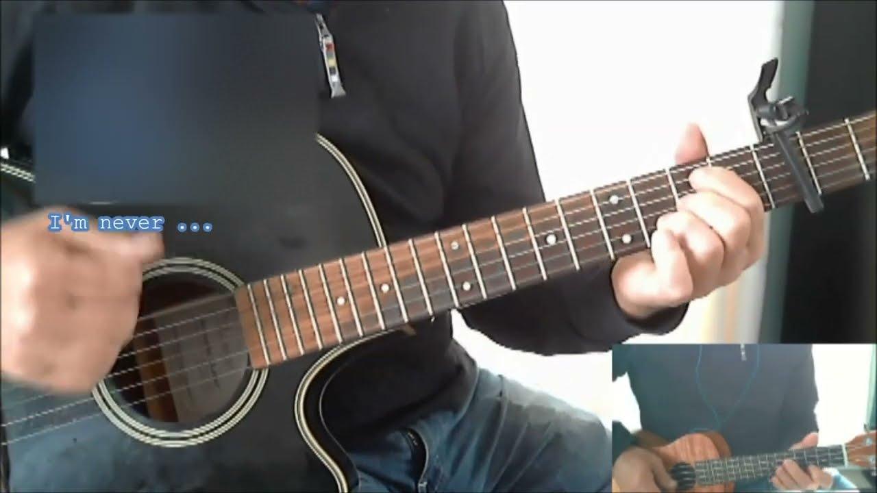 Raindrops keep fallin on my head guitar lesson with tabs and raindrops keep fallin on my head guitar lesson with tabs and lyrics hexwebz Image collections