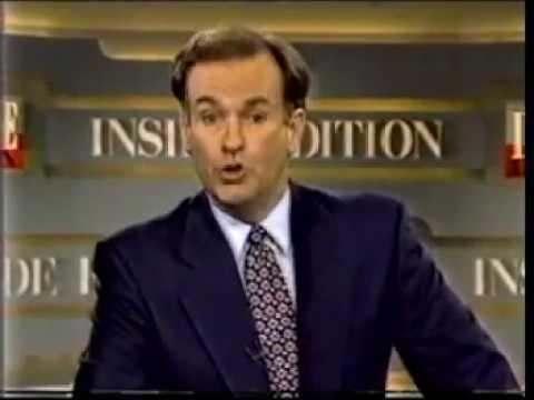 WNYW NY-INSIDE EDITION-11/8-9/93-Son of Sam Pt 1