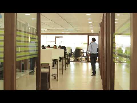 Co-working Spaces/Shared Office Spaces in Bangalore | FocoBlanco