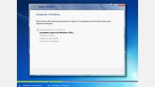 formatacao com windows 7
