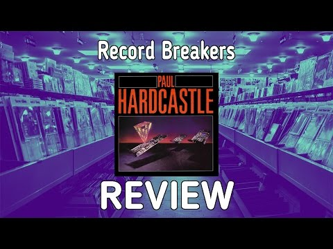 """Our Review of Paul Hardcastle's """"Paul Hardcastle"""" - Record Breakers - Episode 166"""