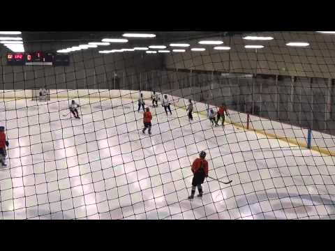 Moscow/CDA vs Post Falls, 5-20-15, first period