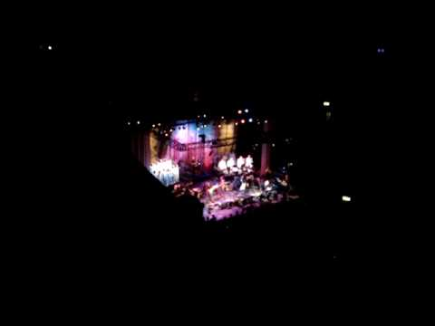 Rock 'n' Roll - Lou Reed (Live)