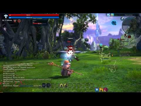Tera online review game informer
