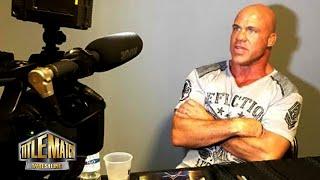 Video Kurt Angle on Brock Lesnar, AJ Styles, Seth Rollins and Shawn Michaels download MP3, 3GP, MP4, WEBM, AVI, FLV Juni 2017