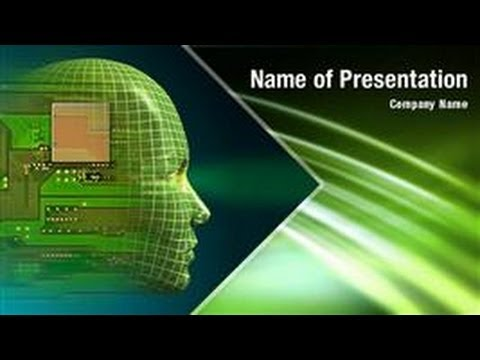 Artificial intelligence powerpoint video template backgrounds artificial intelligence powerpoint video template backgrounds digitalofficepro 01080v toneelgroepblik Gallery